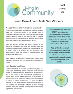 Fact Sheet #7 Cover